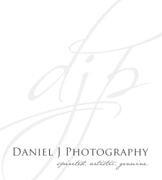 danieljphotography.com logo